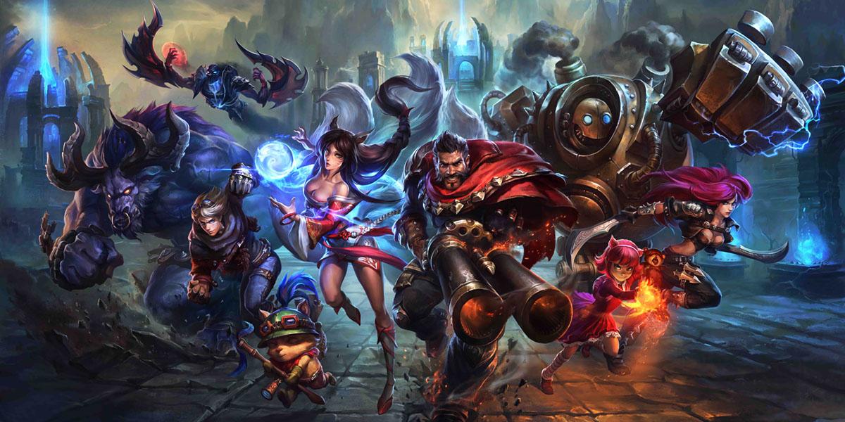 League of Legends pode ganhar uma versão para celular, diz rumor