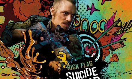 Esquadrão Suicida 2 | Joel Kinnaman confirma retorno