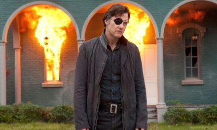 Ator de Walking Dead pode ser contratado pela Marvel