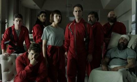 La Casa de Papel – Parte 3 | Muita ação em novo trailer da série