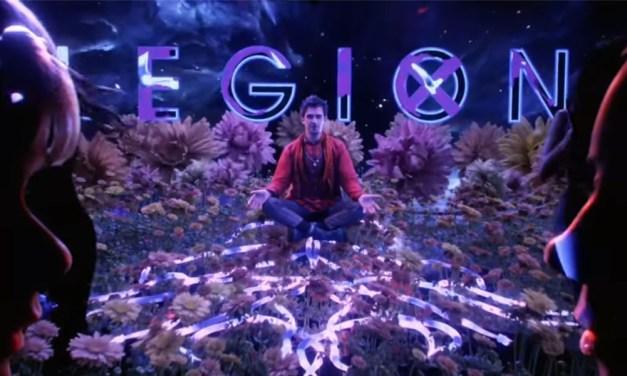 Última temporada de Legion ganha novo Teaser