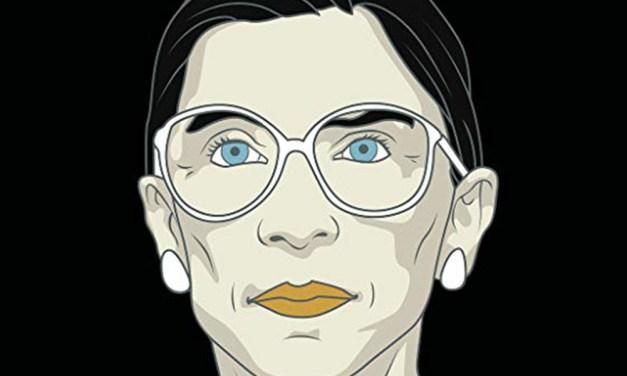 Crítica | A Juíza – Uma vida de luta pela igualdade