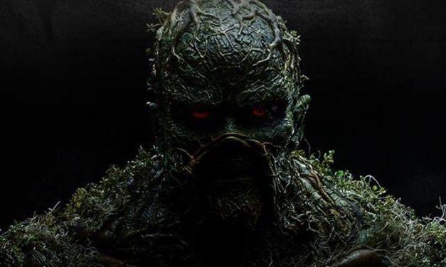 Monstro do Pântano | Confira a abertura oficial da série da DC Comics