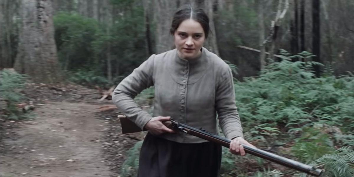 The Nightingale | Trailer de filme da diretora de Babadook é divulgado
