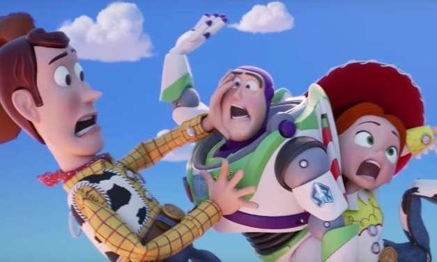 Toy story 4 recebe críticas negativas por não ter personagens negros