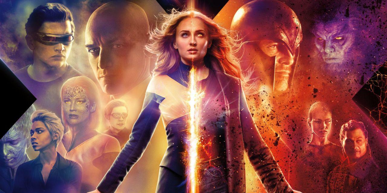 Crítica   X-Men: Fênix Negra – Uma conclusão ordinária