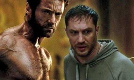 Diretor de Fênix Negra gostaria de ver Tom Hardy como Wolverine