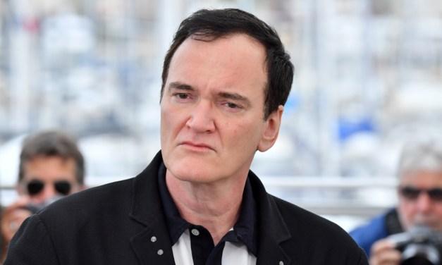 Star Trek pode ser o último filme de Quentin Tarantino