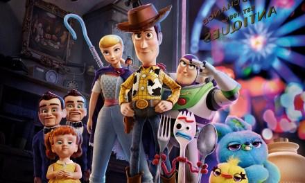Crítica | Toy Story 4 – O epílogo da perfeição