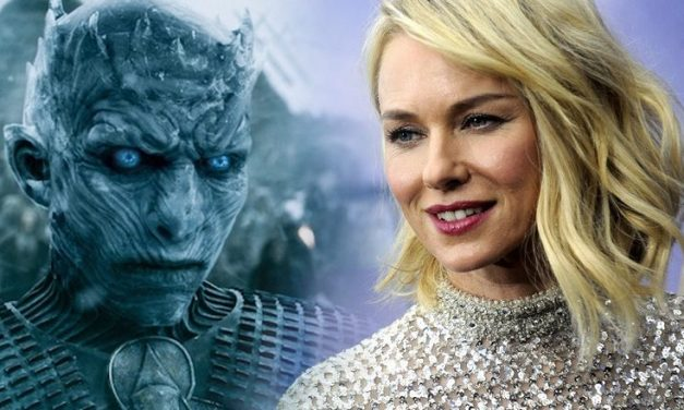 Game of Thrones | Imagem revela visual de Naomi Watts no derivado da série