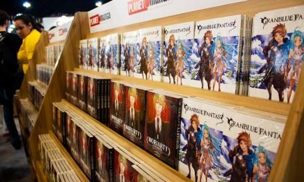 As novidades das editoras de mangás no Anime Friends 2019