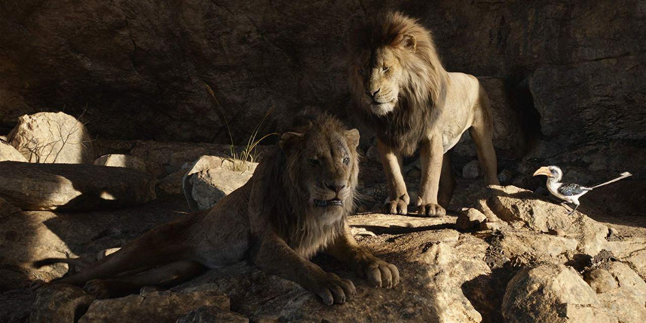 Washington Post afirma que enredo de O Rei Leão é fascista