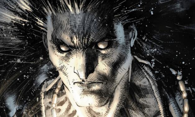Série de Sandman na Netflix terá roteirista de Mulher-Maravilha e produção de Neil Gaiman