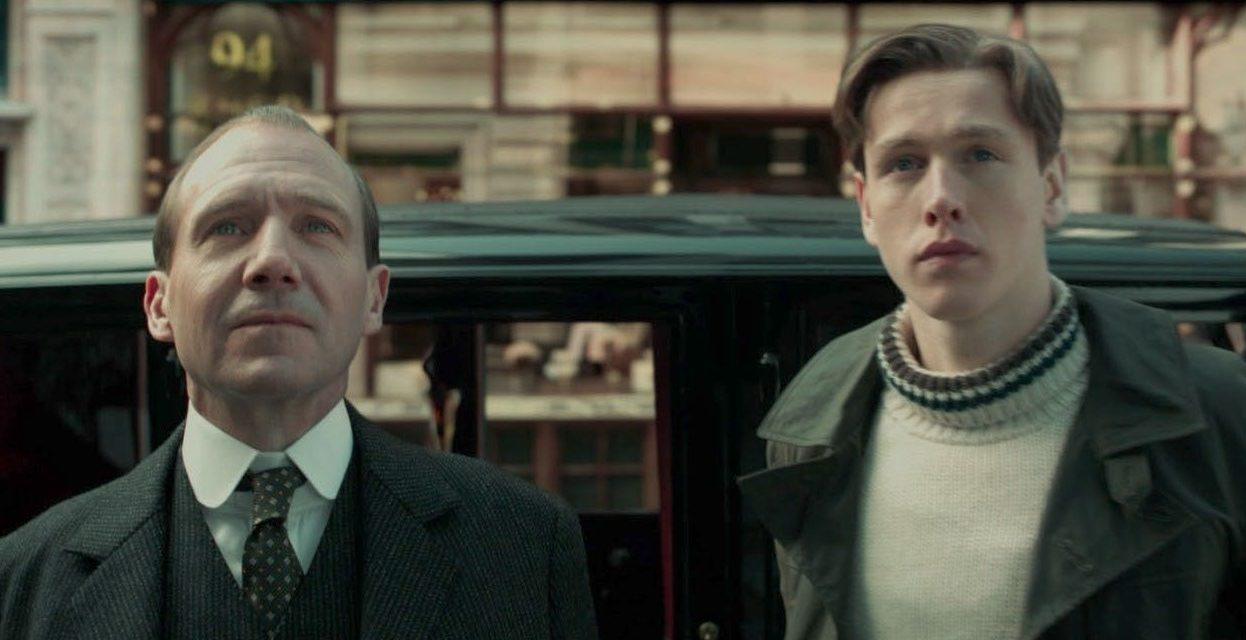 King's Man: A Origem | Primeiro trailer oficial é divulgado