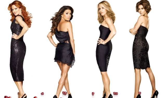Especial | Desperate Housewives