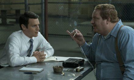 Mindhunter   2ª temporada ganha data de estreia
