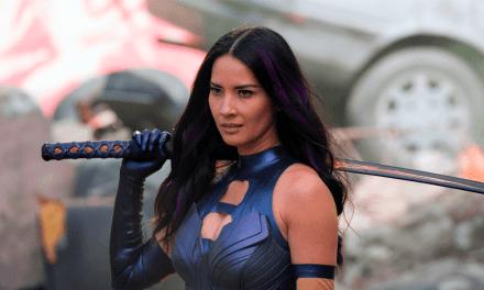 X-Men | Olivia Munn ficou desapontada com filme da saga