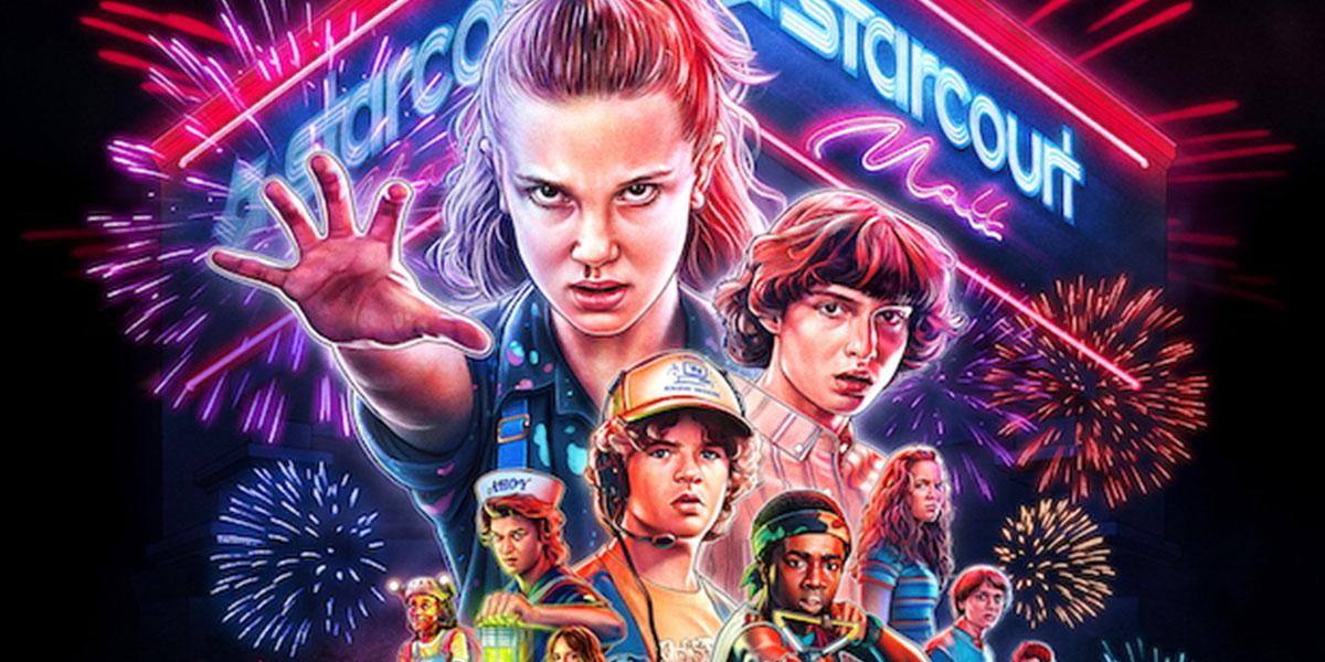 Crítica | Stranger Things: 3ª Temporada – Série se reinventa com roteiro ágil e inteligente