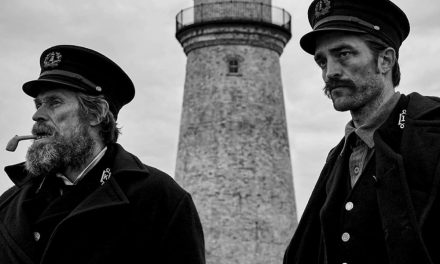The Lighthouse | Primeiro trailer do longa é lançado
