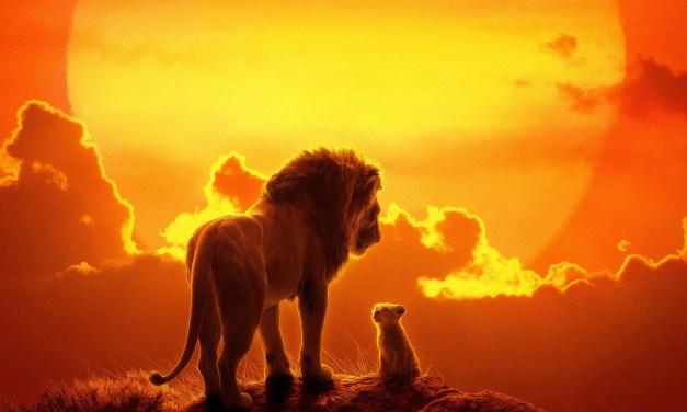 Crítica   O Rei Leão – Como tirar a alma de uma grande história