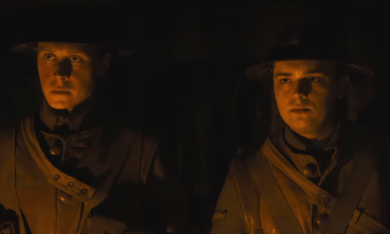 1917 | Primeiro trailer do longa com Benedict Cumberbatch é divulgado