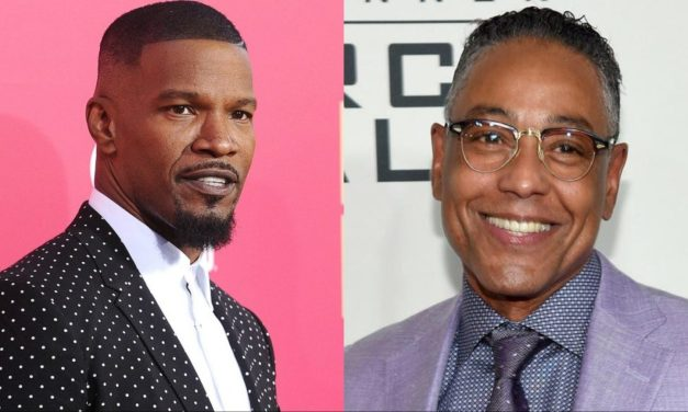 The Batman | Jamie Foxx e Giancarlo Esposito disputam papel no longa