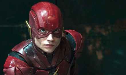 Andy Muschietti, diretor de IT, é confirmado para comandar The Flash