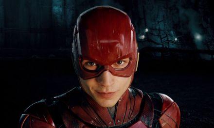 The Flash | Ezra Miller confirma que filme vai acontecer