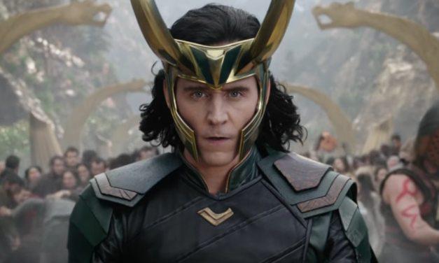 Série do Loki terá diretora de Sex Education