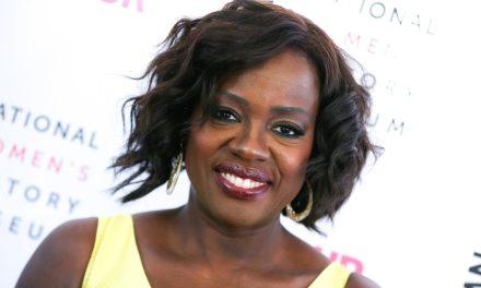 Viola Davis interpretará Michelle Obama em série do Showtime