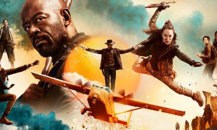 Fear the Walking Dead terá novo personagem religioso; entenda
