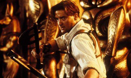 Brendan Fraser adoraria retornar para nova sequência de A Múmia