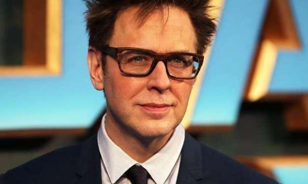 """James Gunn elogia elenco de seu Esquadrão Suicida: """"Muito talento"""""""