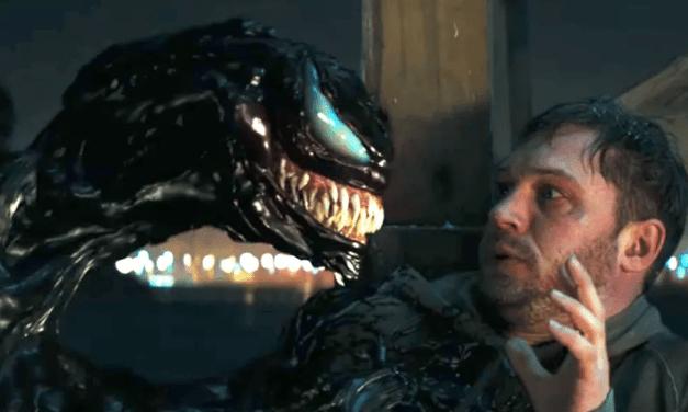 Venom 2   Revelada data de inicio da produção