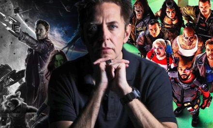James Gunn revela quais HQs influenciaram o novo Esquadrão Suicida