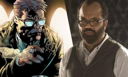 """Jeffrey Wright """"responde"""" Bat-Sinal e confirma seu papel em The Batman"""