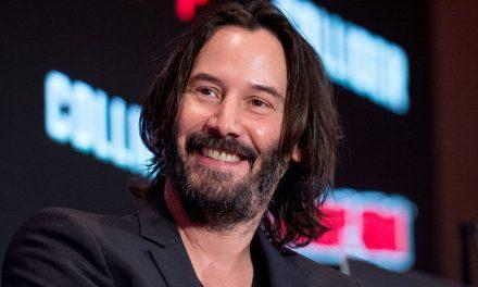 Keanu Reeves negocia voltar como Constantine