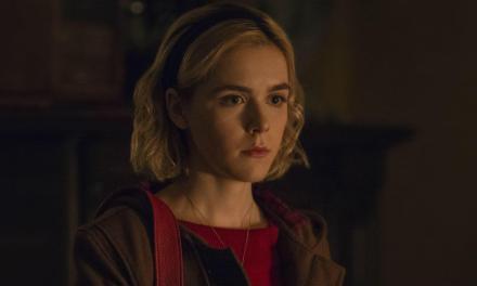 O Mundo Sombrio de Sabrina: Parte 3 | Bruxinha vai para o inferno em novo trailer