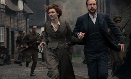 Nova série da BBC sobre A Guerra dos Mundos ganha seu primeiro trailer; Confira