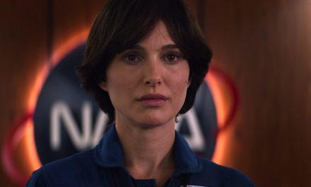 Novo filme de Natalie Portman abre com 0% no Rotten Tomatoes