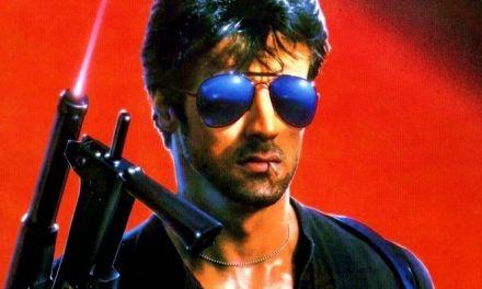 Sylvester Stallone trabalha em reboot de Stallone: Cobra para a televisão