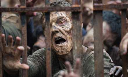 The Walking Dead   Novo derivado se passará dez anos depois do apocalipse zumbi