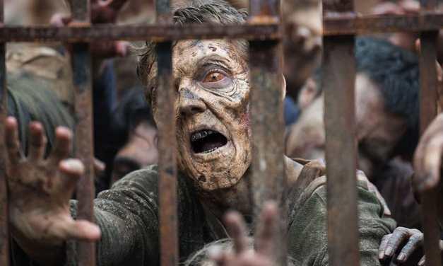 The Walking Dead | Novo derivado se passará dez anos depois do apocalipse zumbi