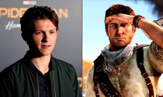 Uncharted | Filme perde seu sétimo diretor e pode ser adiado
