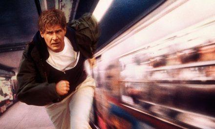 O Fugitivo ganhará série com Kiefer Sutherland