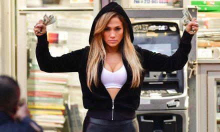 As Golpistas   Jennifer Lopez vive stripper criminosa em primeiro trailer legendado