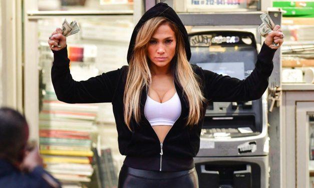 As Golpistas | Jennifer Lopez vive stripper criminosa em primeiro trailer legendado
