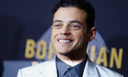 """Ator afirma que Rami Malek será um vilão """"surpreendente"""" em novo 007"""