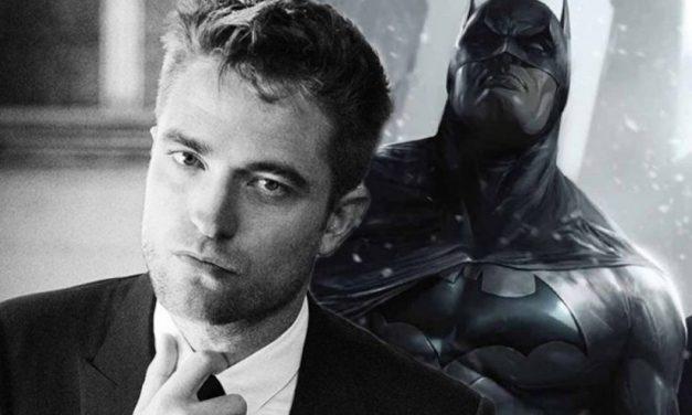 The Batman   Robert Pattinson quase entrou para o Universo Marvel