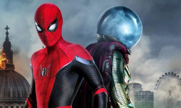 Sony anuncia novos projetos do Homem-Aranha após rompimento com Marvel